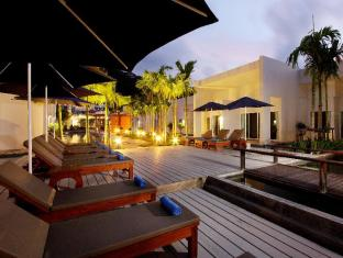 Kata Lucky Villa & Pool Access Phuket - Swimmingpool