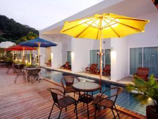 幸運卡塔泳池別墅飯店 普吉島 - 外觀/外部設施