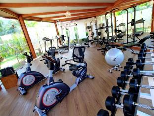 Kata Lucky Villa & Pool Access Phuket - Fitnessrum