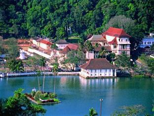 Hotel Suisse Kandy - Temple of the Tooth Relic