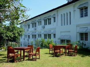 Hotel Suisse Kandy - Exterior View