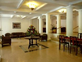 Hotel Suisse Kandy - Interior of Hotel