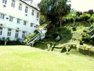 Hotel Suisse Kandy - Garden