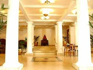 Hotel Suisse Kandy - Lobby