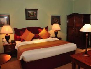 Hotel Suisse Kandy - Guest Room