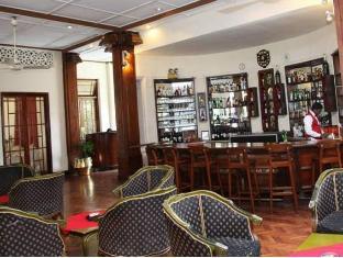 Hotel Suisse Kandy - Pub/Lounge