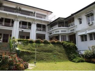 Hotel Suisse Kandy - Exterior