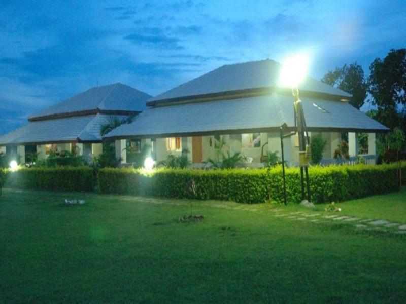 Naman Bastar Resort