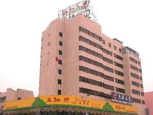 Minhang Hotel