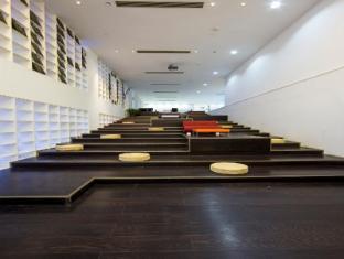 Hotel Kapok Wangfujing Beijing - Interior