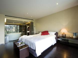 Hotel Kapok Wangfujing Beijing - Suite Room