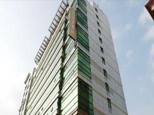 JI Hotel Caohejing Shanghai