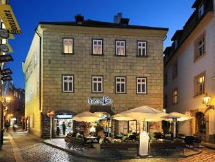 Savic Hotel Prague - Exterior