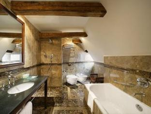 Savic Hotel Prague - Bathroom