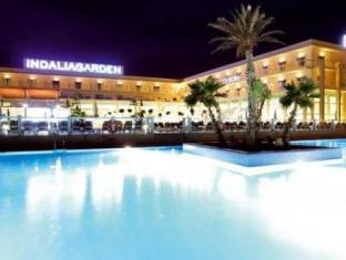 Cabogata Beach Hotel & Spa Almeria - Costa De Almeria  Spain