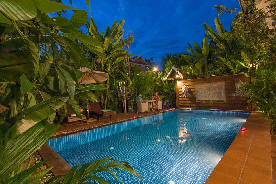Suon Angkor Boutique Hotel