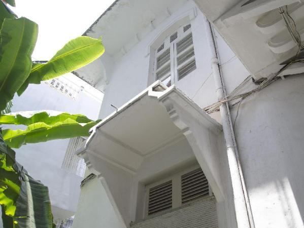 French Villa In Saigon Centre Ho Chi Minh City
