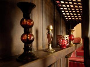 Orient Guest House Dubai - Interno dell'Hotel