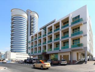 Richmond Hotel Apartments Dubai