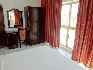 Richmond Hotel Apartments Dubai - Vendégszoba