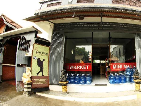 Gong Corner Homestay 2 Bali