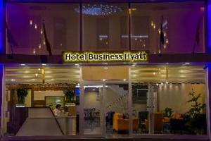 關於亞特商務住宿加早餐旅館 (Hotel Business Yatt)