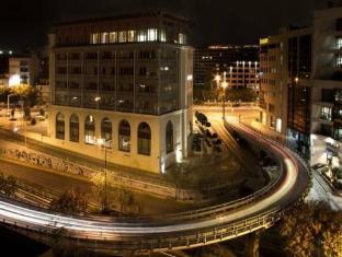 Ilissos Hotel Athens - View