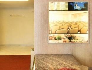 Ilissos Hotel Athens - Reception