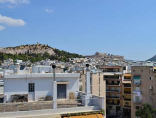 Ilissos Hotel Athens - Exterior