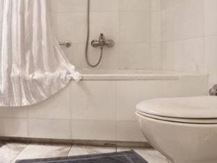 Ilissos Hotel Athens - Bathroom