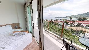 [カマラ]スタジオ アパートメント(44 m2)/1バスルーム 1 Bed SEA VIEW Apartment Close to beach - C51