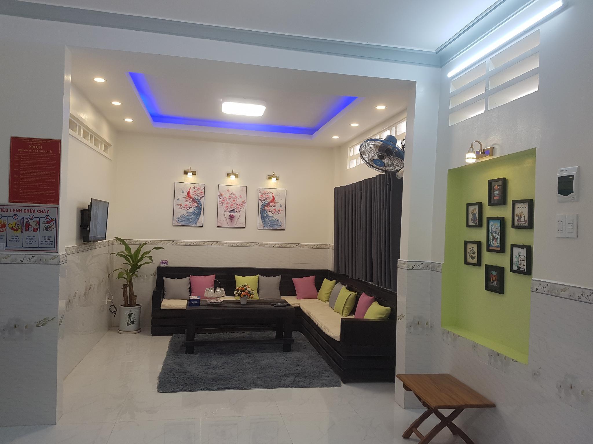Nani House Quy Nhon