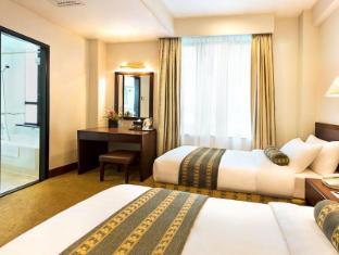 Shamrock Hotel Hong Kong - Standard Room