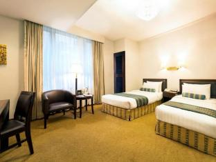 Shamrock Hotel Hong Kong - Superior Room