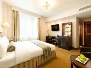 Shamrock Hotel Hong Kong - Deluxe Room