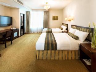Shamrock Hotel Hong Kong - Suite