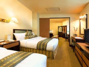 Shamrock Hotel Hongkong - Suite
