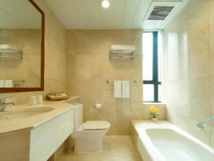 Shamrock Hotel Hongkong - Badeværelse