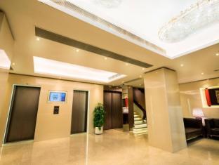 Shamrock Hotel Hong Kong - Lobby