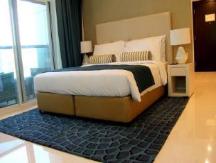 杜拜公寓 - 麗都市中心