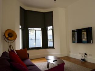 FG Property Nottinghill - Basing Street