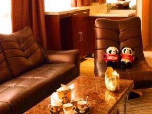T-Hotel Chengdu Chadianzi Bus Terminal Branch