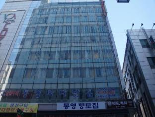 Hotel Myungdong