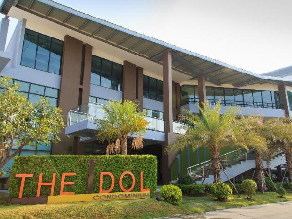 The Idol Condominium by Weerawat Chonburi