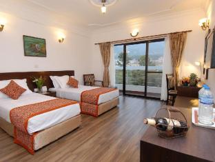 Park Village Hotel Kathmandu - Deluxe Room With Air Condition
