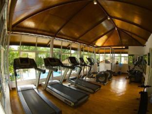 Park Village Hotel Kathmandu - Fitness Center