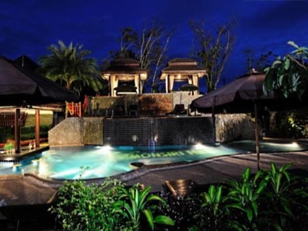 Thai Modern Bungalow Phuket