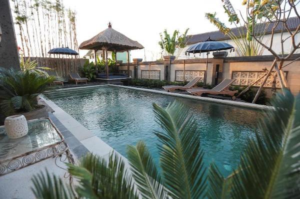 Kubu Wira Villas Bali