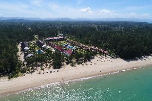 ザ サンセット ビーチ リゾート コー カオ アイランド The Sunset Beach Resort Kho Khao Island