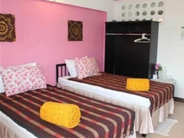 Nat Guesthouse Chiang Mai